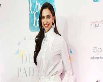 Need to create more awareness on mental health: Deepika