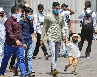 Delhi reports 888 new Covid-19 cases, 7 deaths in 24 hours