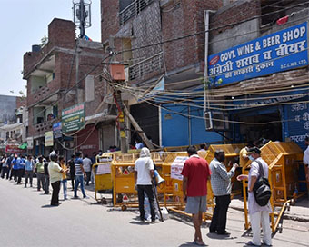Delhi earns over Rs 110 crore from
