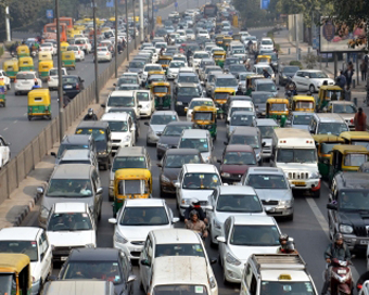 Delhi traffic police to withdraw 1.5 lakh e-challans