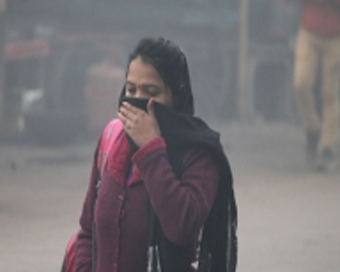 Delhi air quality to further deteriorate in next two days