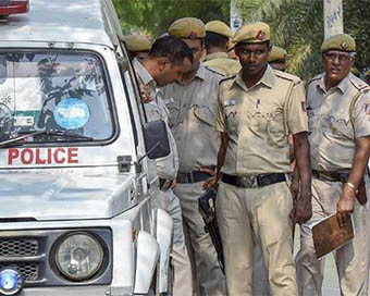 Delhi: Man arrested for sexually assaulting minor girl