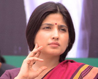Dimple Yadav owns Rs 37 crore assets with Akhilesh