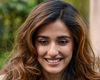 Disha Patani redefines fitness goals for fans