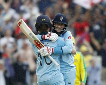 WC set to see first time winner as England beat Australia by 8 wickets