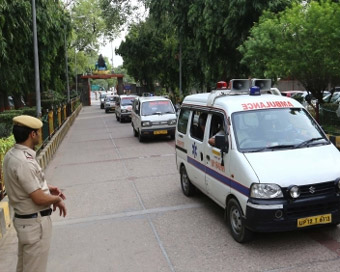 Autopsies hint at suicide by Delhi family: Police