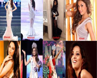 How to get body like Miss India