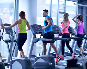 Coronavirus: Keeping your fitness game on!