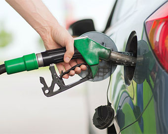 Diesel prices now falling, petrol steady