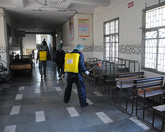 Over 100 in Sir Ganga Ram hospital quarantined after 2 test positive