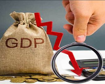 GDP sees unprecedented freefall in Q1FY21, contracts by 23.9%
