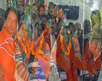 BJP wins five assembly seats in Ghaziabad