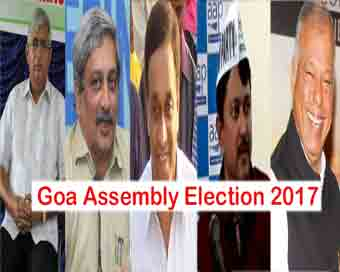 Goa polls: Five men who matter