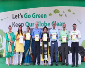 Tata Steel launches Green School Project with TERI