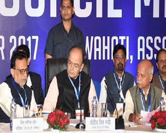 GST Council slashes rates on 29 items to zero per cent
