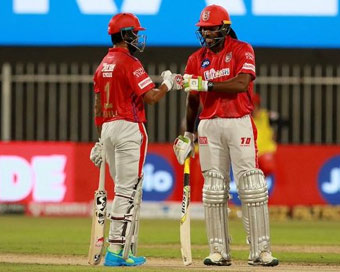 KXIP register a morale boosting win against RCB