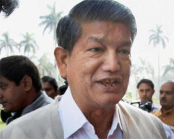 Uttarakhand CM Harish Rawat loses from both seats