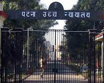 Patna HC orders equal pay for contractual teachers in Bihar