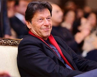 Imran Khan welcomes millions of students back to school