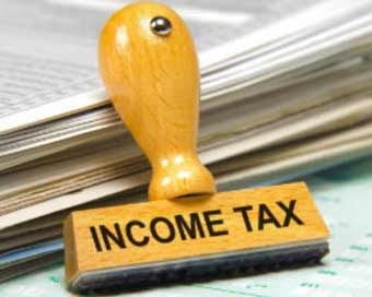 Election bonanza for middle class, tax exemption limit up at Rs 5 lakh