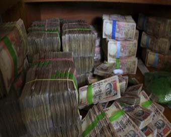 Four held with banned notes of Rs 3.98 cr face value in Bengaluru