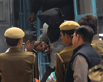 IS module case: NIA takes accused to Amroha to identify bomb material suppliers