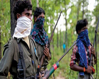 3 Maoists arrested in Jharkhand