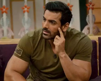 John Abraham: I still believe I am struggling