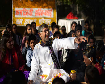 Documentary on Kailash Satyarthi wins at Sundance fest