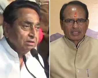 Congress to form MP government as Shivraj resigns