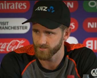 Couple of uncontrollables were hard to swallow: Williamson