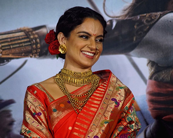 Kangana Ranaut to star in