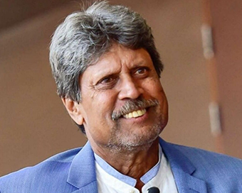 Indian cricket legend Kapil Dev suffers heart attack, hospitalised