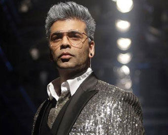 Karan Johar launches new digital division