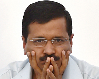 CCTV row: Kejriwal writes to Modi against LG