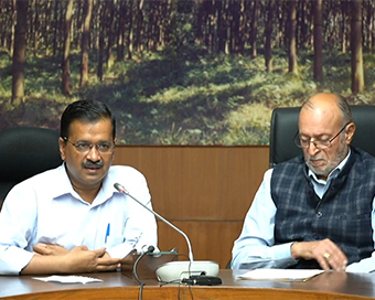 Delhi govt amends prison rules, introduces emergency parole