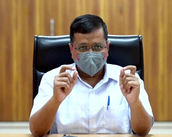 Kejriwal seeks public suggestions for lockdown 4.0 relaxations