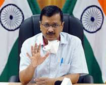 Kejriwal rubbishes claim of another lockdown in Delhi