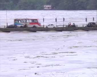 Kerala seeks Army help, flood toll is 24