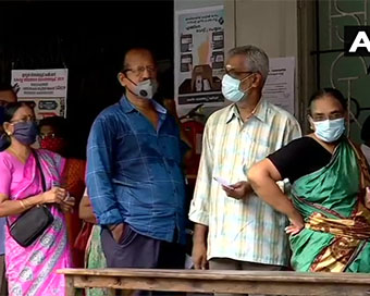 Kerala polls: State records 10% voting in first two hours