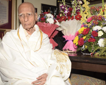Legendary music composer Khayyam passes away at 92