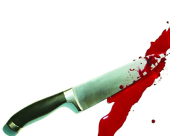 Indian stabbed to death in Germany, wife injured