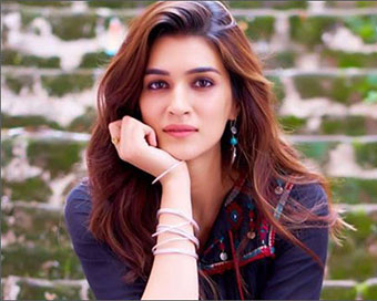Kriti Sanon on 6 years in Bollywood: I am living my dream