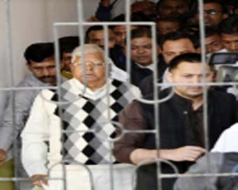 Lalu Prasad convicted in fodder scam case, RJD to appeal in HC