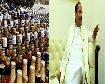 Jharkhand CM sticks to liquor sale, says prohibition social issue