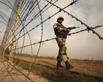 6-year-old girl killed in ceasefire violation by Pakistan at LoC