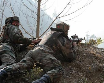 Pak resorts to ceasefire violation in Mendhar sector
