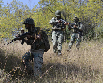 Soldier, civilian killed in Pak ceasefire violation