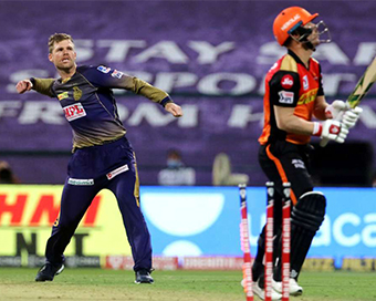 IPL 2020, KKR vs SRH: Knight Riders beat Sunrisers after Super Over as Ferguson picks five wickets across the game