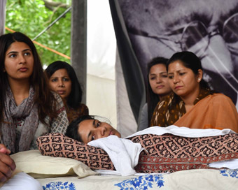DCW chief Maliwal to end fast on Sunday